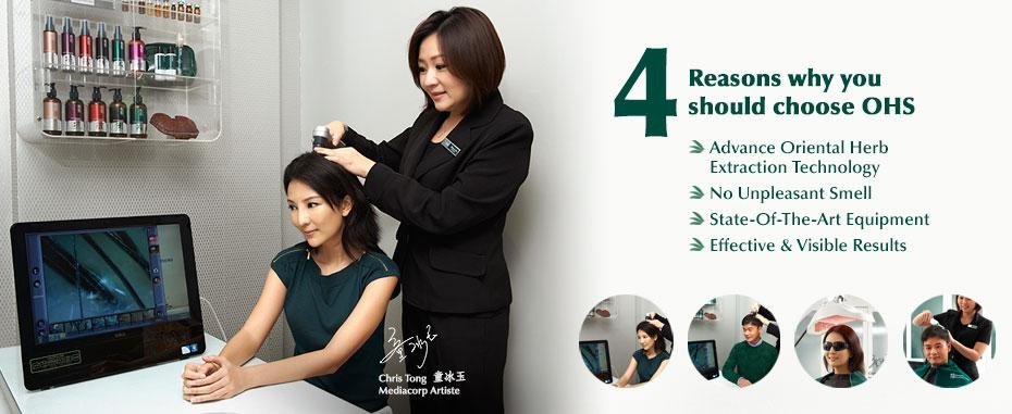 Hair Treatments | Hair Loss